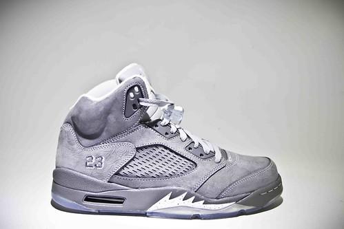 Nike Air Jordan 5 Wolf Grey_1