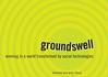Groundswell Nameplate