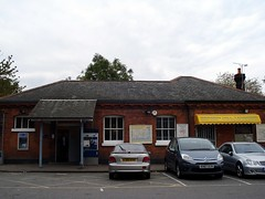 Picture of Gordon Hill Station