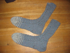 Whitby socks
