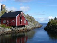 Å, Moskenesøya, Lofoten