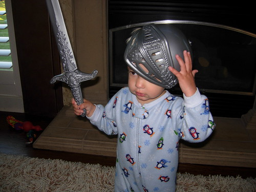 Bennett the Knight 1