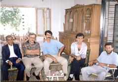 ahmad chalhoub     (ahmadchalhoub) Tags: famille lebanon kuwait ahmad abidjan majida   chalhoub tamnine