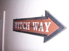 magic spells and potions