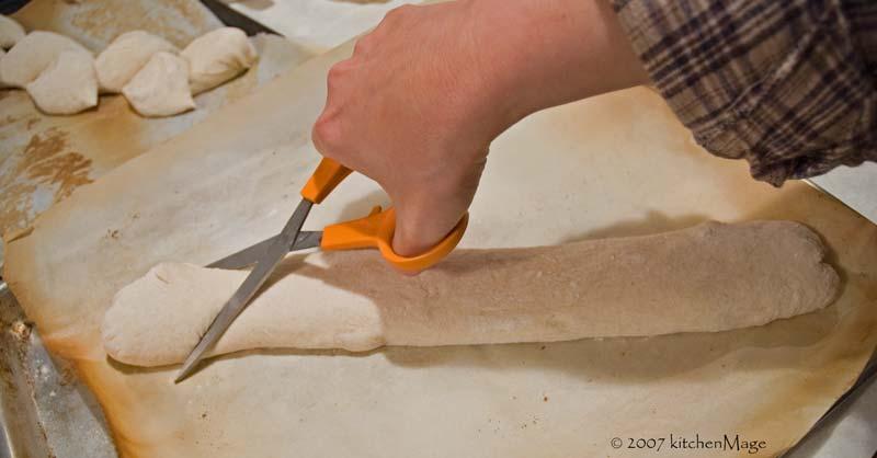 How to cut an epi 1