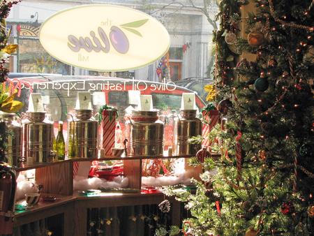 olivemill