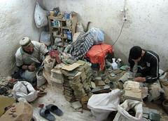 que fait le CHSCT ? (Pierre Metivier) Tags: morocco fez maroc fs