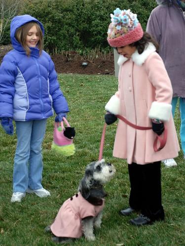 Reindog 6: Pretty in Pink