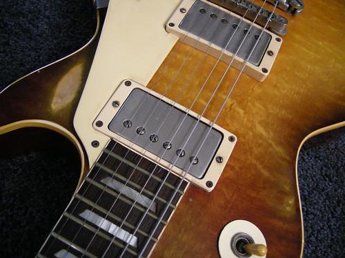 1959 Gibson Les Paul
