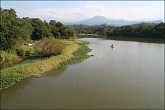 峨眉湖吊橋08
