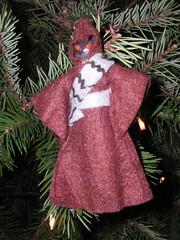 Jawa ornament