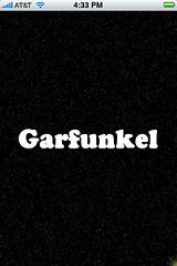 Garf Update 0.25