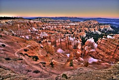 Bryce Sunset