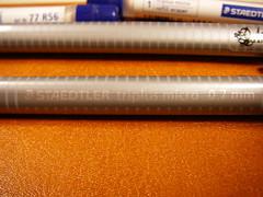 STAEDTLER triplus micro 0,7mm