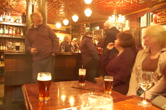 January 12 London (119) (togetherthroughlife) Tags: london night pub january 2008 theclachan publichouse