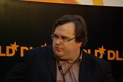 Reid Hoffmann