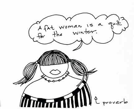 fg : proverb