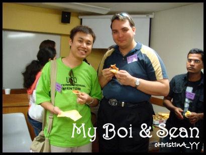 My Boi & Sean