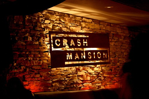 Crash Mansion