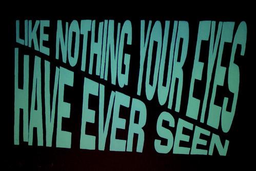 Image from David Olson's talk at NV08