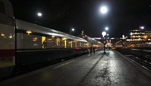 IMG1415. Yöjuna Helsingissä