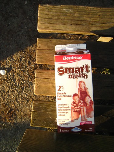 Smart Growth photo by ideath