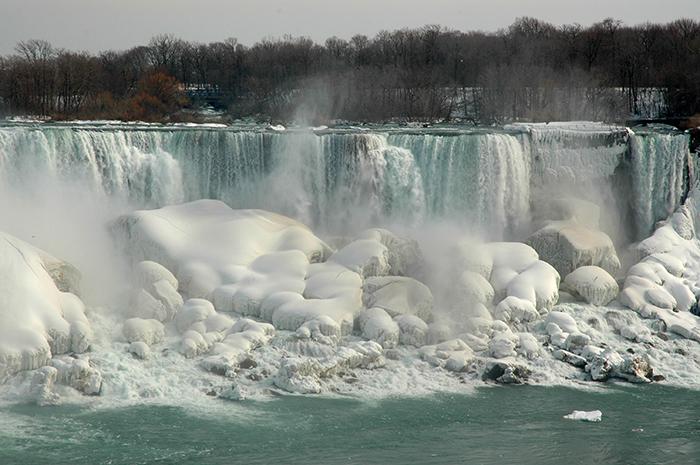 Niagara Falls :: Click for Previous