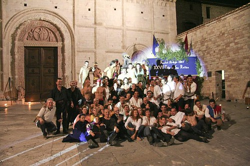 Gruppo Palio 2007
