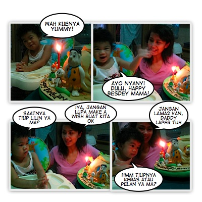Mama's Birthday