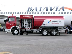 Pertamina aviation