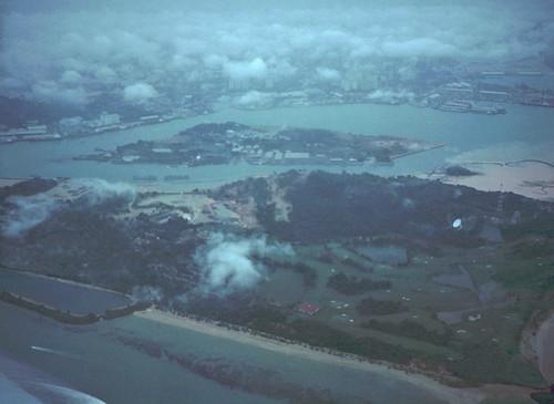 Over Singapore 1