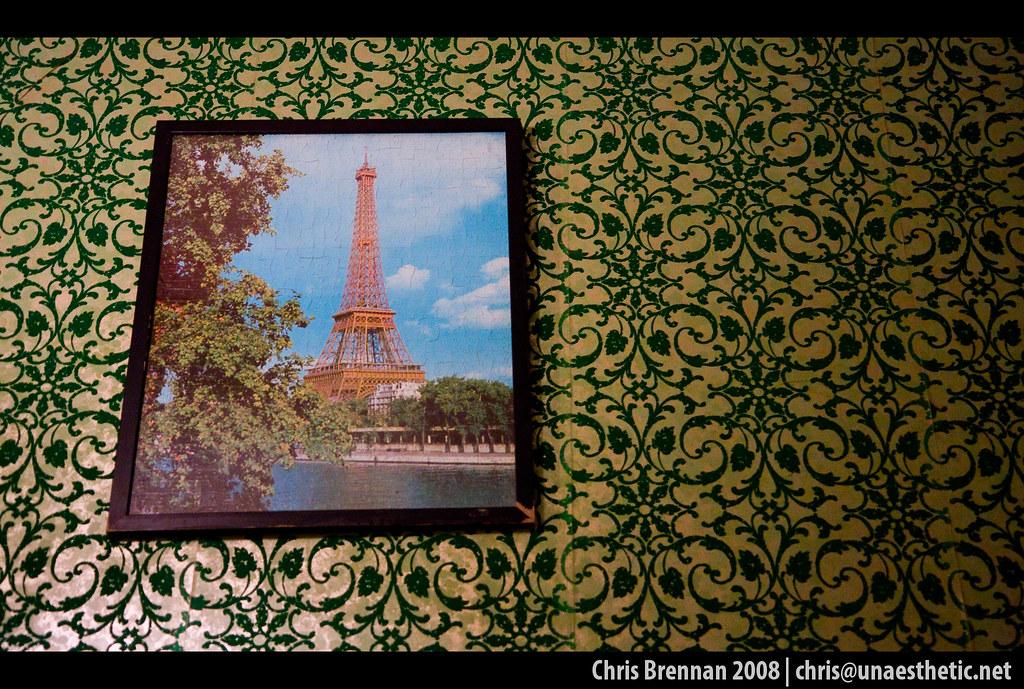 Little Eiffel