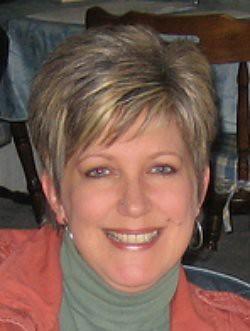 Stacey Dean