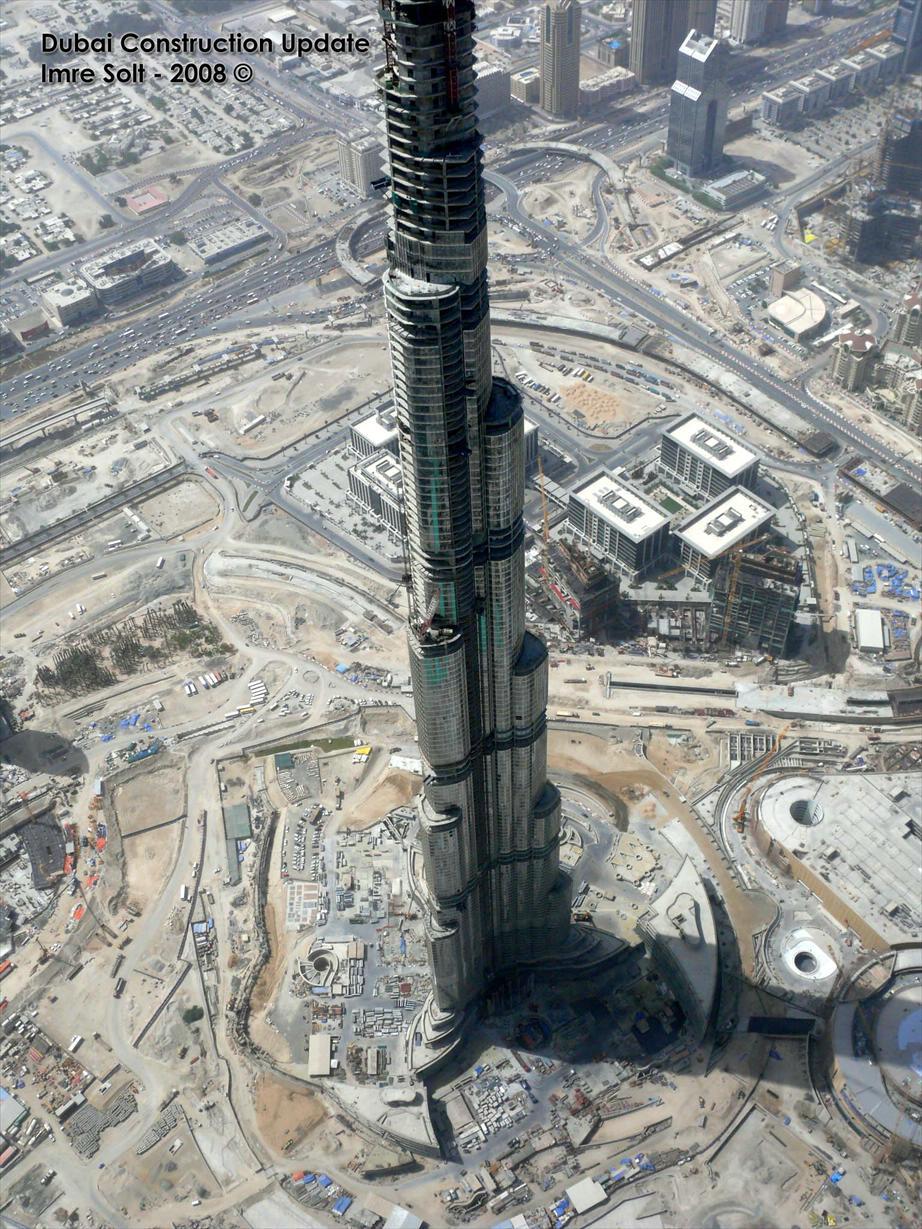 Самый высокий небоскреб в мире 3 фотография