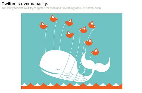 Overcapacity