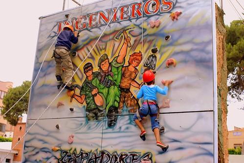 DIFAS 2008 Melilla 047