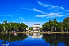 Negros Occidental Capitol Building (docjabagat) Tags: philippines bacolod soe negros bacolodcity negrosoccidental negrosisland platinumphoto theperfectphotographer colorsinourworld garbondbisaya