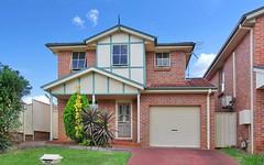 4 Sarah Place, Cecil Hills NSW