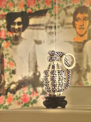 Strich & Faden Exhibition at Kunstraum Richard Sorge: Charles Krafft & Rinaldo Hopf