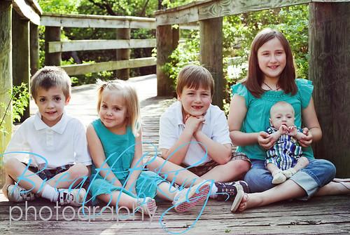 Five Littles