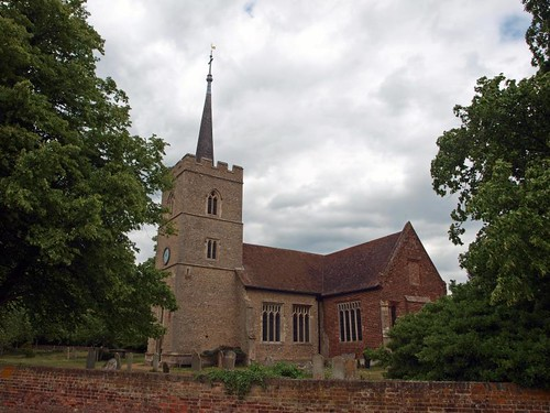 St Dunstan (2)