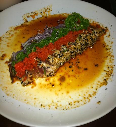 Flashes de viagem: final de semana gastronômico em SP