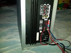Durabrand HT-3916 3 (JonOsorio777) Tags: home grey theatre bass system surround sound 51 durabrand ht3916