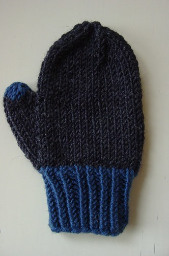 Toddler glove