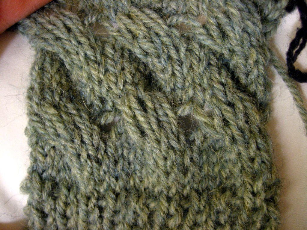 stitches2 - drop stitch cable