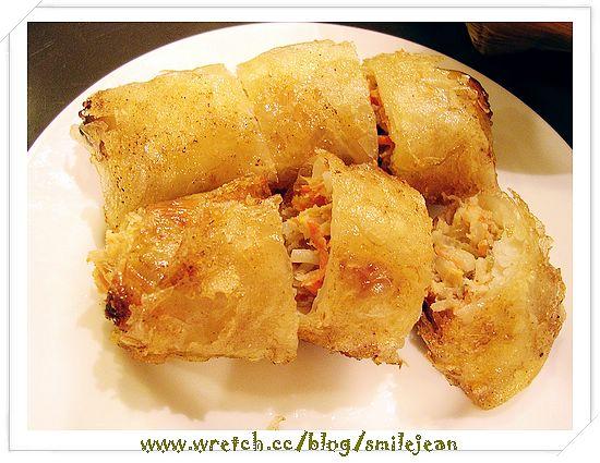 翠林越南菜2