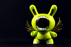 Series 2 (epmd) Tags: toy vinyl kidrobot dunny series2 deph