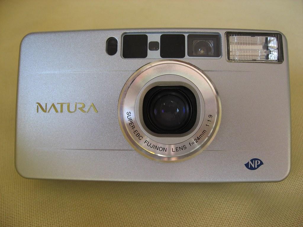 Fuji Natura S Aqua 1.9