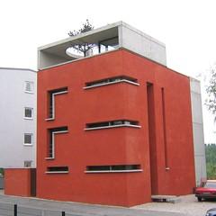 Dortmund (muckypuppy) Tags: architecture germany deutschland living haus architektur ruhrgebiet dortmund bau pott hous ruhrpott