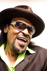 Chuck Brown will be played after any Nationals player hits a home run